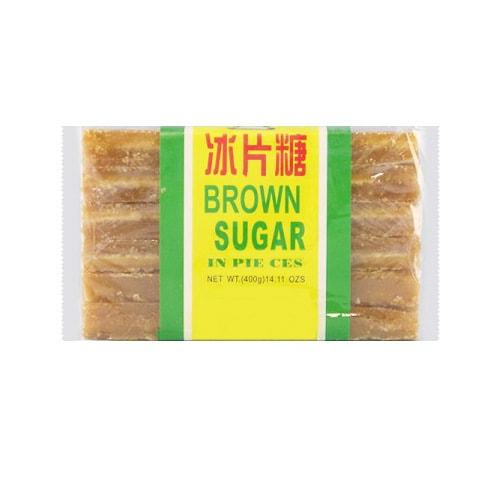 南字牌 传统冰片糖 400g