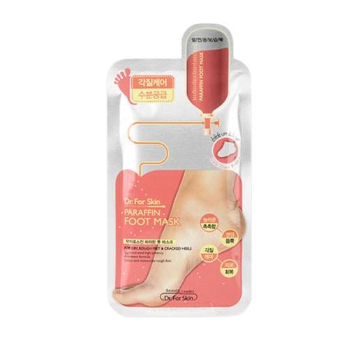 韩国MEDIHEAL美迪惠尔(可莱丝) 嫩白保湿护理足膜
