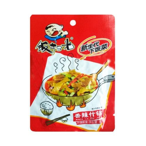 FSG Fried Mix Vegetables 60g