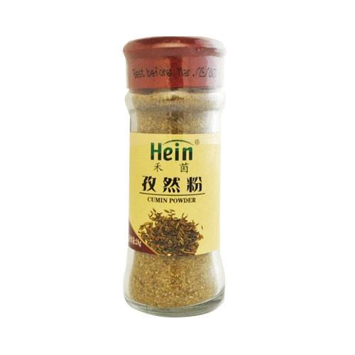 禾茵 高品质调味香料 孜然粉 28g 四川特产
