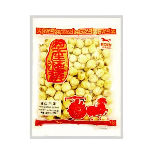 ROXY White Lotus Seeds 142g