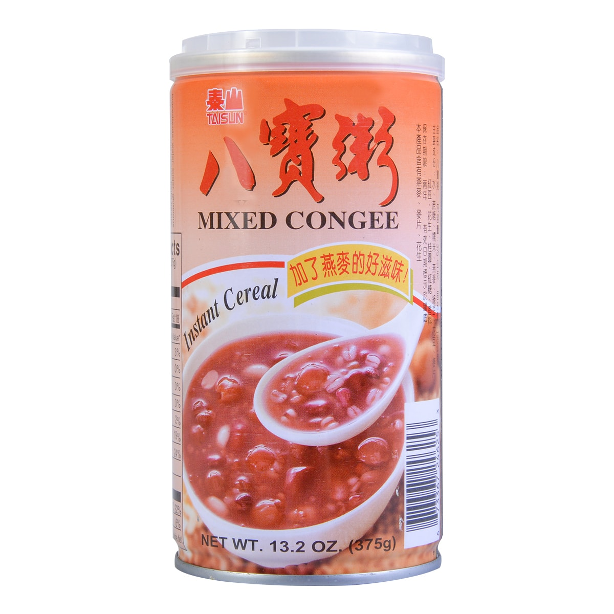 TAISUN Mixed Congee 375g
