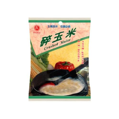 台湾义峰 佳肴必备碎玉米 200g