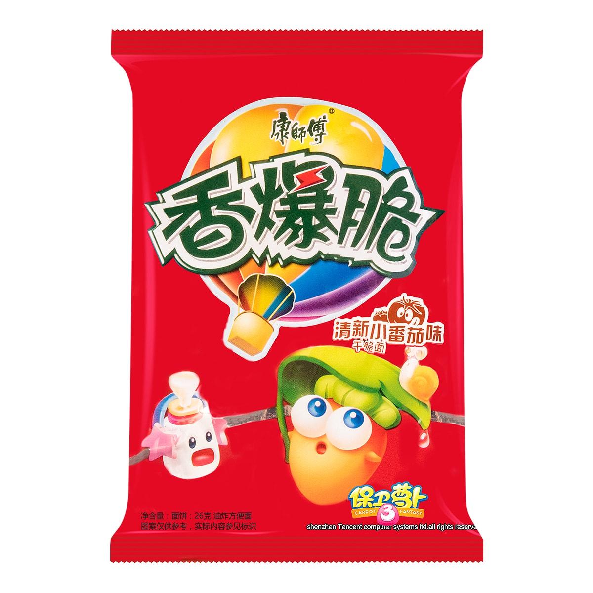 Noodle Snack Tomato Flavor 26g