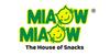 【马来西亚直邮】马来西亚MIAOW MIAOW妙妙 鱿鱼味卷 60g | 亚米