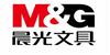 [中国直邮]晨光M&G热可擦技术 史努比子弹头可擦中性笔 / 啫喱笔 SKP61118  墨蓝笔芯 0.5mm 盒装  12支/盒 - 亚米网