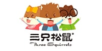 THREE SQUIRRELS