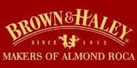 BROWN AND HALEY乐家