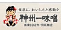 SHINSYU-ICHI神州一味噌
