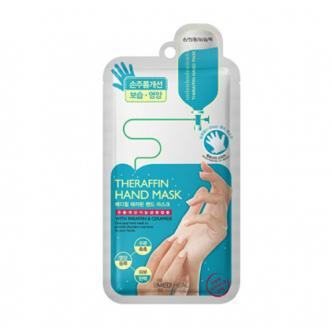 MEDIHEAL Theraffin Hand Mask 1pair