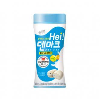 韩国HAITAI海太 乳酸菌奶粒 原味 60g