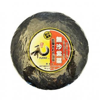YUHO Dried Seaweed 90g