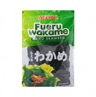 WEL PAC FUERU WAKAME Dried Seaweed 56.7g