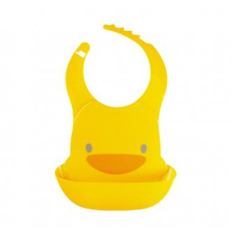 PIYOPIYO Adjustable Waterproof Bib 4M+