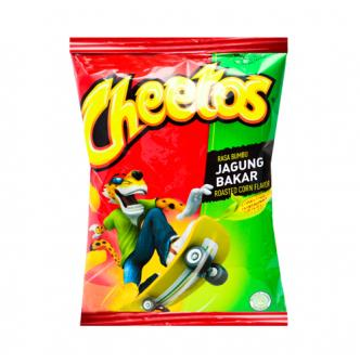 FRITO LAY CHEETOS RASA BUMBU JAGUNG BAKAR ROASTED CORN 40g