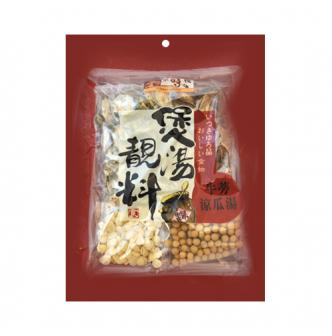 YUMMY HOUSE Fructus Herbal Soup Mix 110g