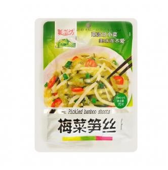 CAIYIFANG Pickled Bamboo Shoots 70g