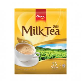 SUPER 3in1 Milk Tea 20g*25Sticks