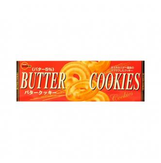 BOUBRON Butter Cookie 100g