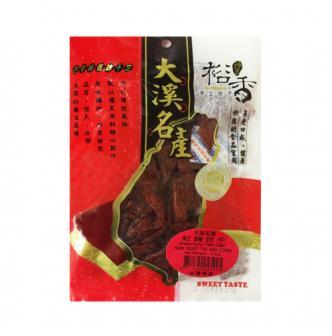 DaXi Anka Flavor Bean Curd 150g