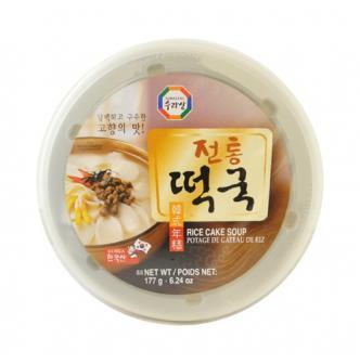 韩国WANG 韩式年糕汤 177g