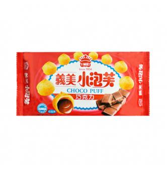 IMEI Chocolate Cream Filling Puff 65g