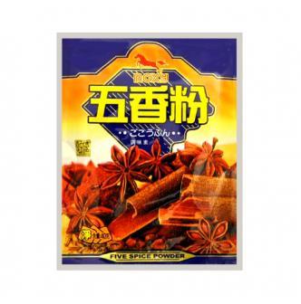 ROXY马牌 五香粉调味素 40g
