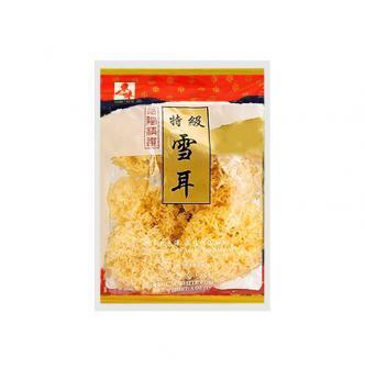 东之味 特级美容养颜雪耳 140g