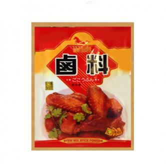 ROXY马牌 卤料调味素 40g