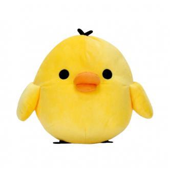 RILAKKUMA Kiiroitori Plush Doll 4.5