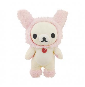RILAKKUMA Rorilakkuma Bunny Ears 8.5