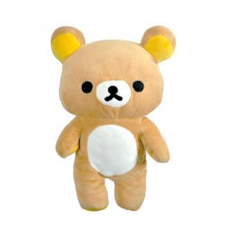 RILAKKUMA Rilakkuma Plush Doll 15