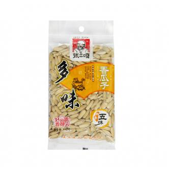 ZHANGERGA Flavored Sunflower Seeds 240g