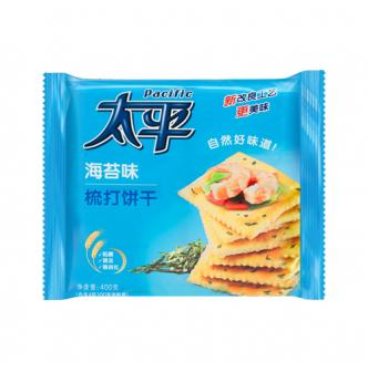 Pacific COOKIE Seaweed 400g