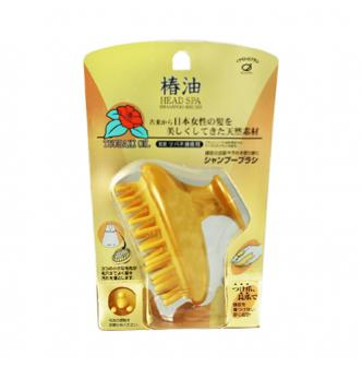 IKEMOTO Head Spa Shampoo Brush TSG-777