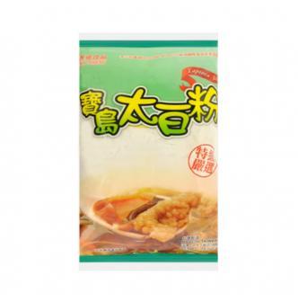 台湾名产 特级太白粉 400g