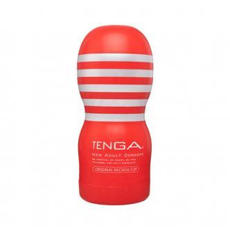 Adult toy TENGA TOC-101 Original Vacuum Cup