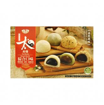 ROYAL FAMILY Tai Mochi Mixed Mochi 450g