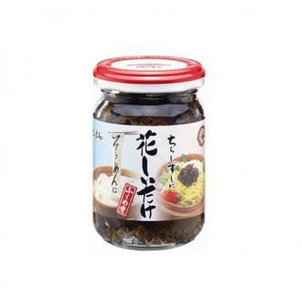 日本ISOJIMAN海矶 日式下饭菜香菇 105g