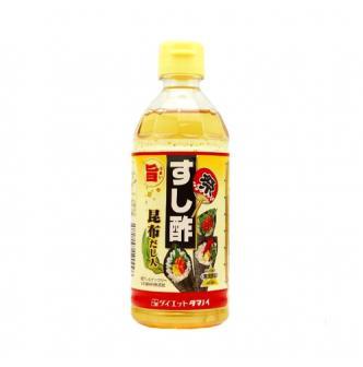 日本TAMANOI 昆布寿司专用醋 360ml