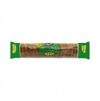 金旺达传味 香烤卜卜脆系列饼干 香葱味 100g