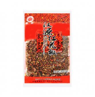 红叶 汉源红花椒 70g