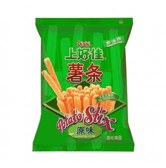 OISHI Original Fries 40g