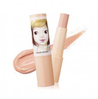ETUDE HOUSE Kissful Lip Care Lip Concealer 1pc