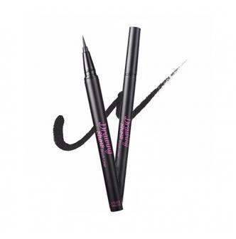 ETUDE HOUSE Drawing Show Brush Liner Black 1pc
