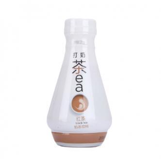 农夫山泉 打奶茶 红茶奶茶 320ml
