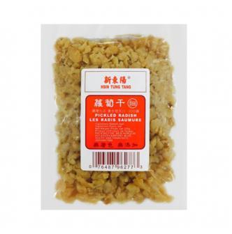 HSINTUNGYANG Thin Pickled Radish 200g