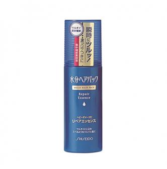 SHISEIDO AQUAIR Moist Hair Pack Repair Essence 70ml