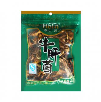 禾茵 天然优质牛肝菌 100g 四川特产