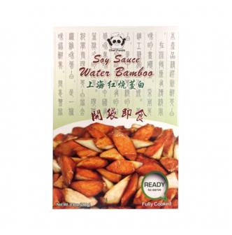 新健康 即食上海红烧茭白 280g